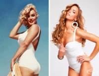 10 доказателства, че модата се върти в кръг - част 2