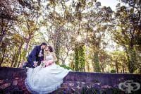 Няколко страхотни идеи за сватба, струваща... 0 лева
