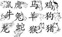 Китайската нова година: Коя зодия сте и какво означава това?