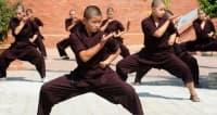 Кунг Фу монахините от Непал