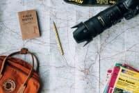 5 предмета, които ще са ви полезни по време на път