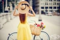 Модерните пролетни цветове, които със сигурност искате в гардероба си