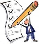 Тест мотивация за одобрение (тест на Д. Краун и Д. Марлоу) - резултати