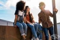 3 причини да не бъдете най-добри приятели с гаджето си