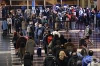 4 ужасяващи сценария, които ще ви откажат от пътувания през зимните празници