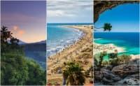 5 дестинации, които да изберете за пролетната си почивка
