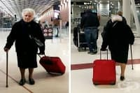 Силата на доброто: 93-годишна италианка помага на изоставени деца  в сиропиталище в Кения