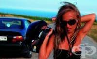 Ина Пенчева: Дрифтингът не е просто спорт, той е изкуство!
