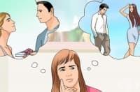 Влюбен/а в двама – как да изберем правилния партньор