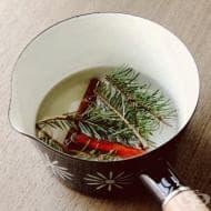 Накарайте дома си да заухае на зима с борови клонки и канела!