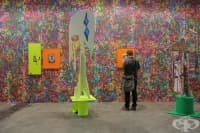 """Подем на изкуството в Хонконг: """"Арт Базел"""" и отвъд"""
