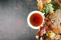 Билков чай за здрава и красива кожа
