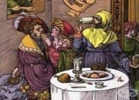 Какъв е сексът през Средновековието - част 1