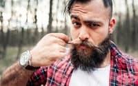 Мъжете с бради са по-подходящи за дълготрайни връзки