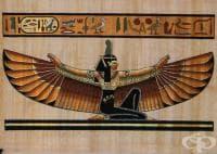 10 неща, открити още от древен Египет (2 част)