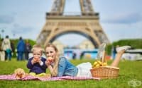Защо френските деца рядко се разгневяват?
