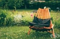Градината като място за игра, вкусна храна или предверие към дома