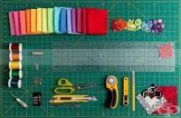 5 приложения на макетните ножове в домашни условия