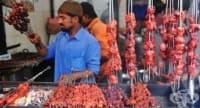 Митът за Индия като вегетарианска нация