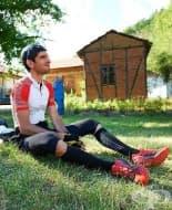 Кирил Николов-Дизела: Малките победи са само стъпала към голямата цел!
