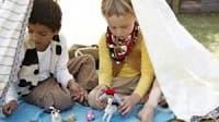 7 теории, които доказват, че децата, виждат света различно от възрастните