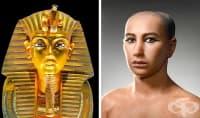 Как са изглеждали древните хора