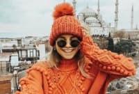 Какво разкрива цветът на облеклото за вашия характер – част 2