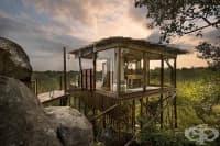 Най-красивите и нестандартни хотелски бани