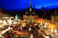 Вижте една приказна Европа и подготовката й за Коледа (галерия)