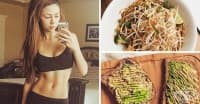Супермодели разкриват как да останете във форма, без да гладувате