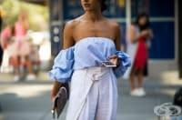 Топ 10 модни тенденции за лято 2017 – част 1