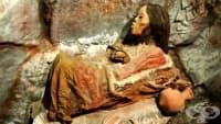 Ледената девица Хуанита  – една от най-добре запазените мумии в света