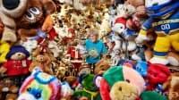Невероятната история на Джаки Майли и нейните 8026 плюшени мечета