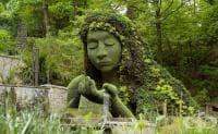 Най-невероятните растителни скулптури