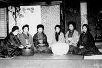 Списанието Seito,  което поставя началото на феминисткото движение в Япония