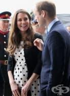"""Болница """"Света Мери"""" в Лондон вече се подготвя за раждането на Кейт Мидълтън"""