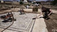 Във Франция разкопават Малък Помпей