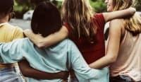 Днес празнуваме Световния ден на прегръдката
