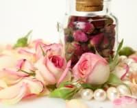 Как да си направим розова вода у дома?