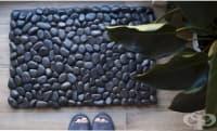 Как да си направим релаксиращо спа килимче