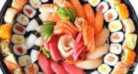 Няколко факти за сушито, които може би не знаете