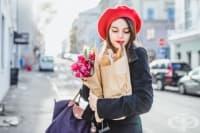 Естествени и очарователни – как го правят французойките