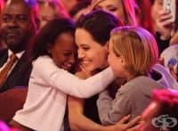 9  малки тайни от родители, които са отгледали щастливи деца - част 1