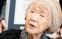 Шоколад и кафе – тайните за дълголетие от най-стария жив човек на Земята