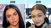 Тенденции при грима през 2019 година