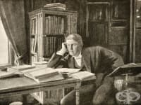 Научнофантастичният роман на Томас Едисън, за който никой не знае
