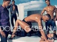 11 провокативни забранени модни реклами!