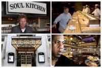 Вижте звездите и техните собствени сензационни ресторанти (1 част)