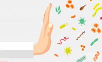 Естествена устойчивост на макроорганизма към инфекции