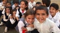 Ислямска държава е убила повече от 30 деца със синдрома на Даун и други генетични увреждания